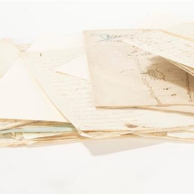 Expertise livres anciens et documents