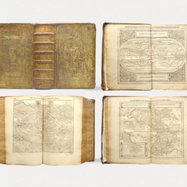 Estimations Expertises atlas géographie