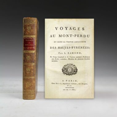 Expertise livres anciens