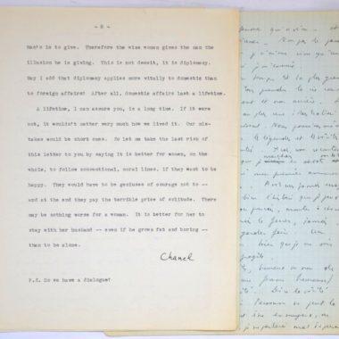 Estimations Expertises manuscrits tapuscrits